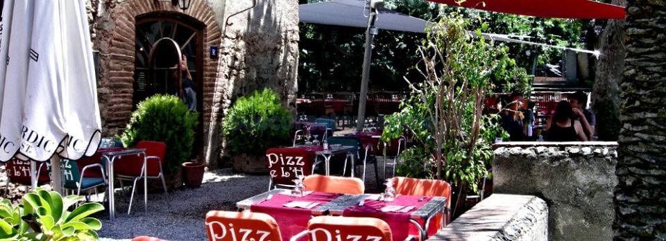 La Pizzeria de L' Hort