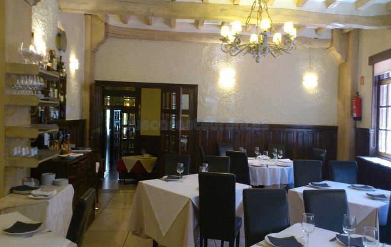 Restaurante La Plata