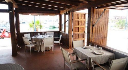 Restaurante la proa de puerto sherry el puerto de santa mar a - Autobus madrid puerto de santa maria ...
