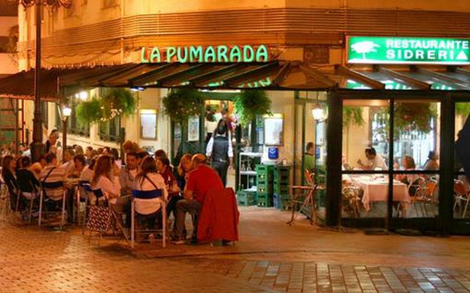 La Pumarada