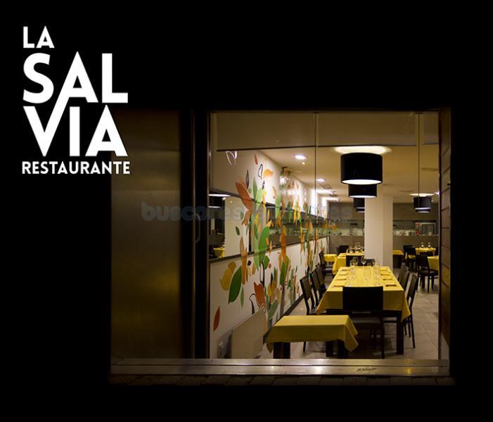 LA SALVIA Restaurante