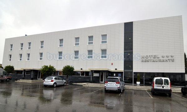 La Sarda (Norte Hotel)