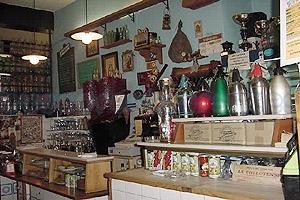 Restaurante Sidrería La Sifonería
