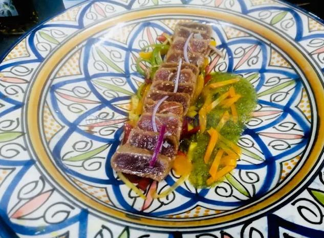 Servicios Celiacos E Intolerantes Al Trigo Bienvenidos En La Taberna De Curro Castilla La Cocina Salguero