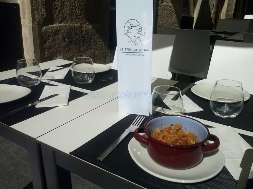 La Taberna de Tito