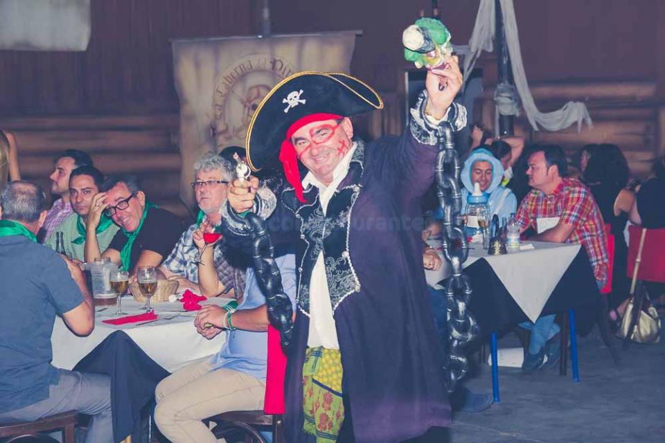 La Taberna del Pirata (Jerez)