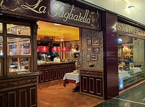 Restaurante la tagliatella fuenlabrada fuenlabrada - Restaurante goceco fuenlabrada ...