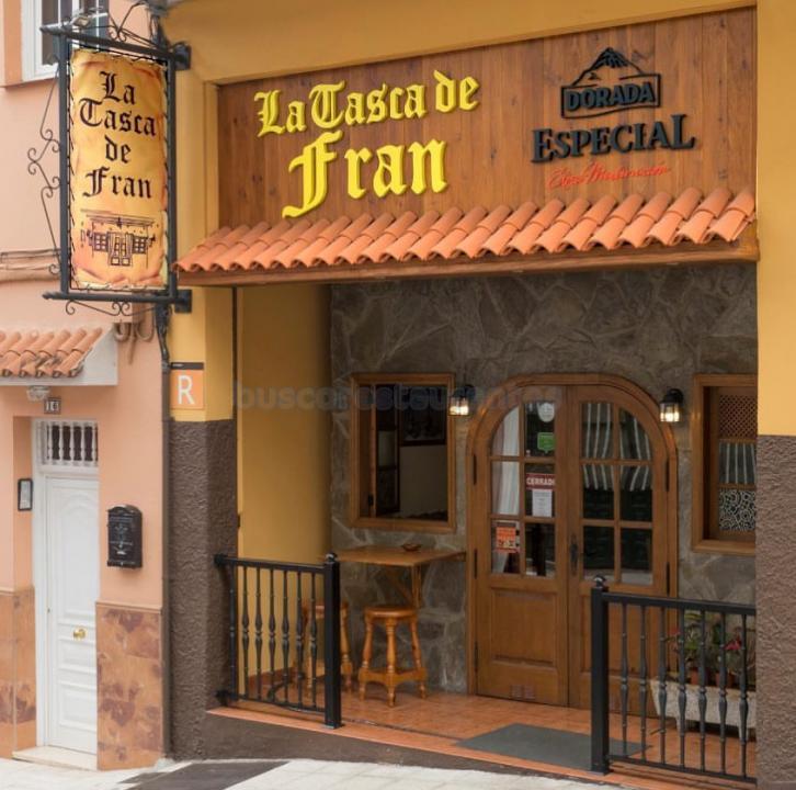 Restaurante la Tasca de Fran