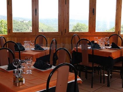 Restaurante La Terraza Galende