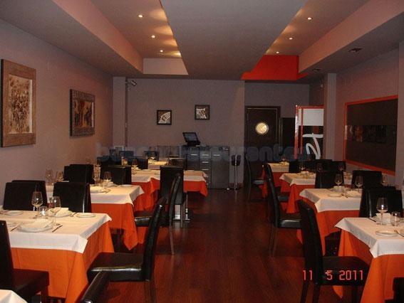 Restaurante La Terraza De Alba Tres Cantos