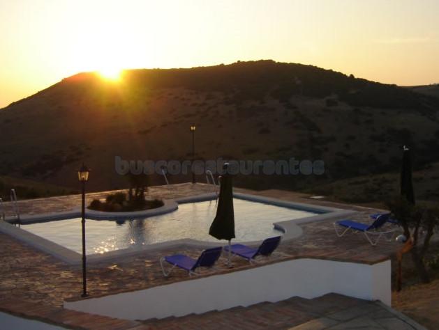 La terraza de Sindhura