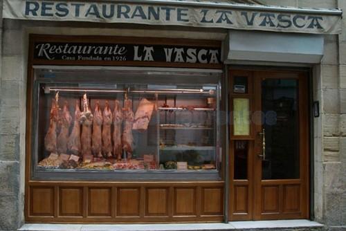La Vasca. Miranda de Ebro / Burgos.