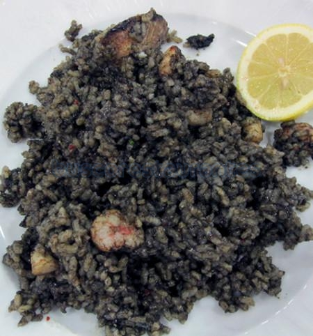 La Vieja Fragata Restaurante Marisqueria