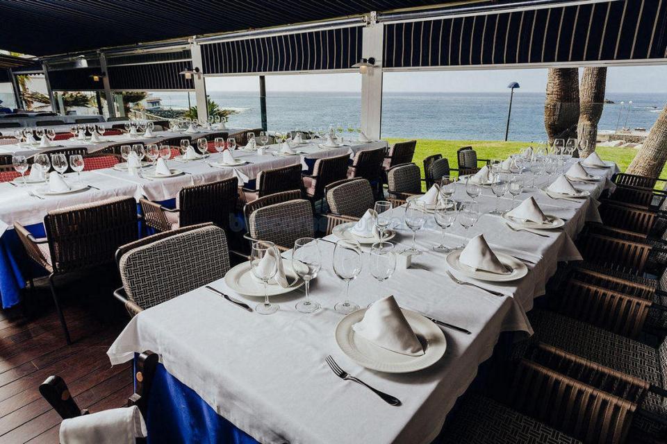 La Vieja Restaurante