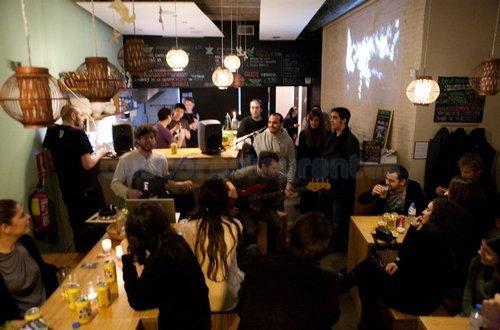 Restaurante la vietnamita barcelona - Restaurante vietnamita barcelona ...