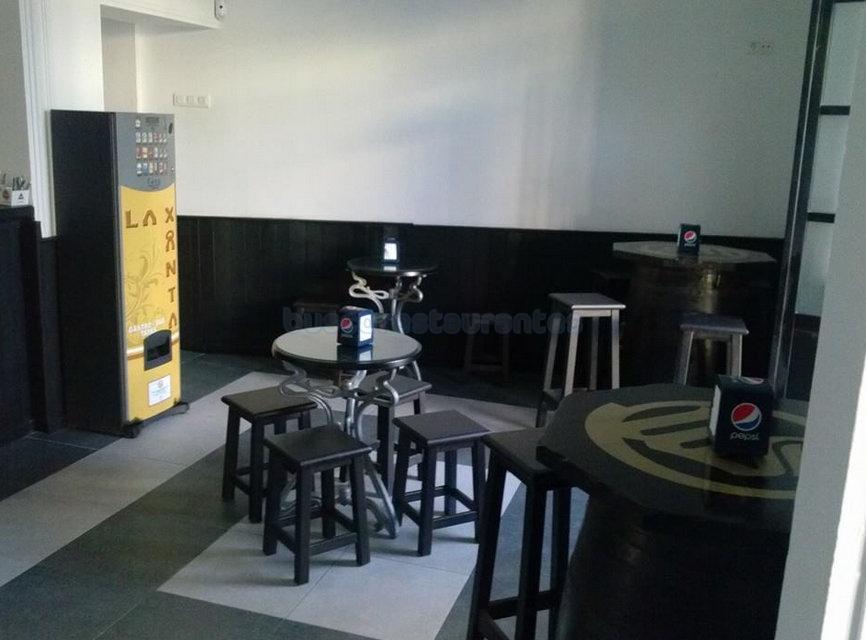 La Xanta Gastrobar