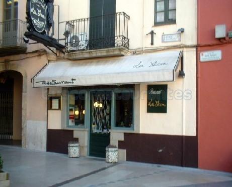 Restaurante Xicra