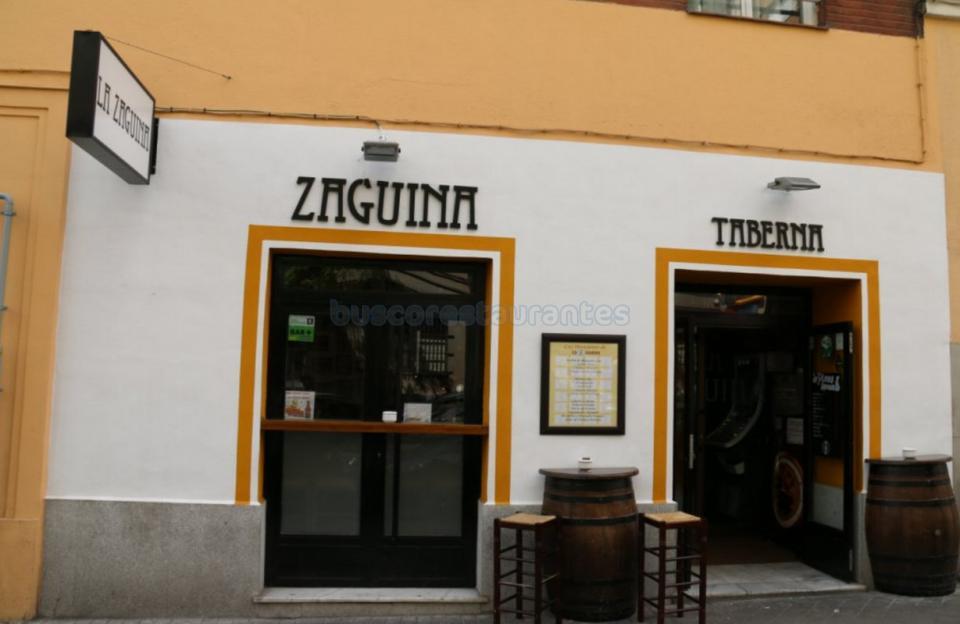 La Zaguina