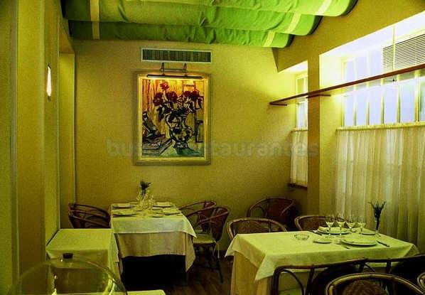 Restaurant L'Aligué