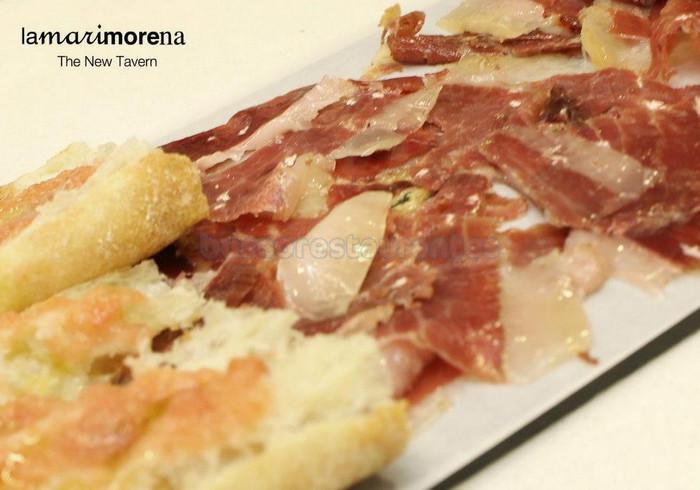 Lamarimorena Restaurant
