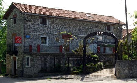 Lar casa Galicia Monte Arraiz
