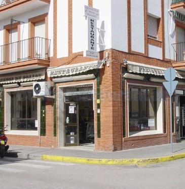 Las Marismas.  Isla Cristina / Huelva.