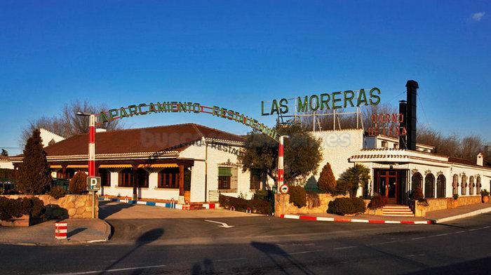 Las Moreras