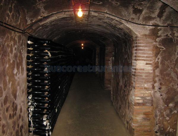 Les Caves Rekondo