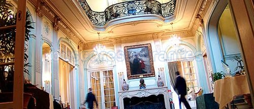 Les Maison des arts et métiers Arts