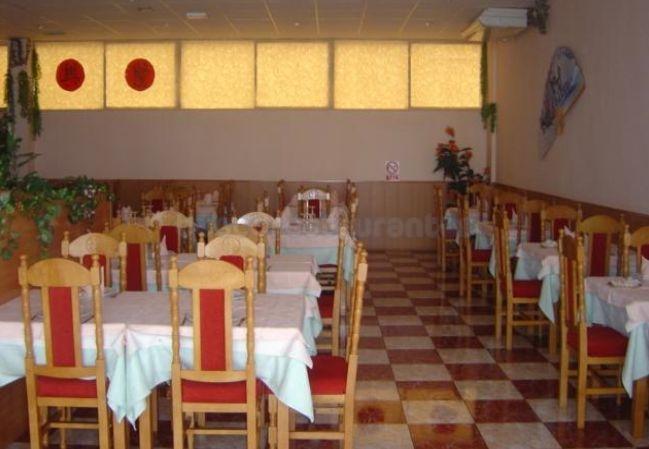 Restaurante li feng las rozas de madrid - Cabo rufino lazaro ...