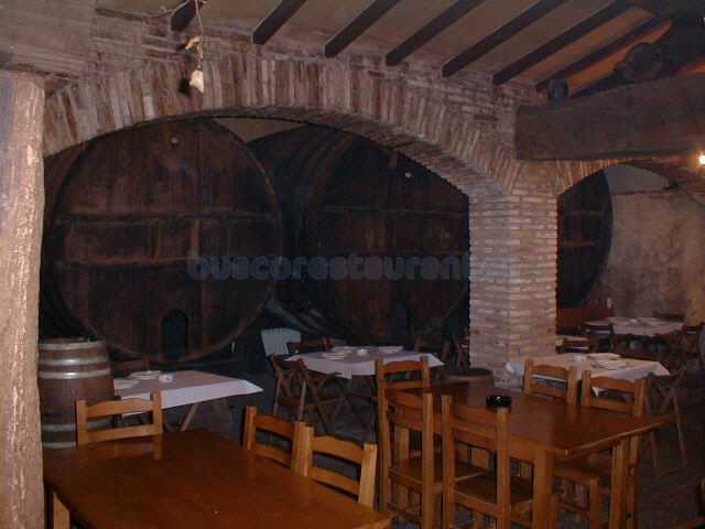 Restaurante El Cabañon