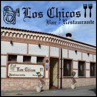 Foto de perfil de Facebook Los Chicos