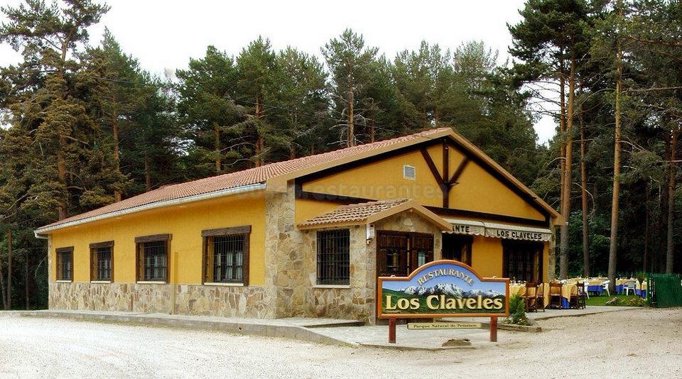 Restaurante Los Claveles