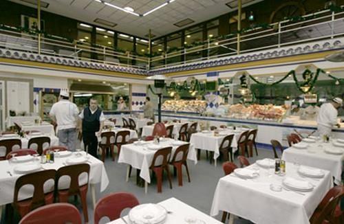 Restaurante los mellizos benalm dena benalm dena - Los mellizos malaga ...