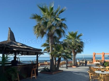 Los Moriscos.  Playa de Granada / Motril.