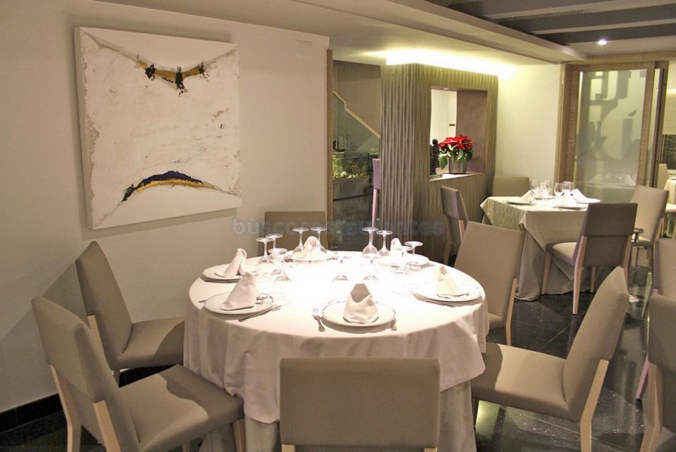 Restaurante los remos madrid - Restaurante gardoki sopelana ...
