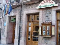 Hotel Restaurante Los Robles