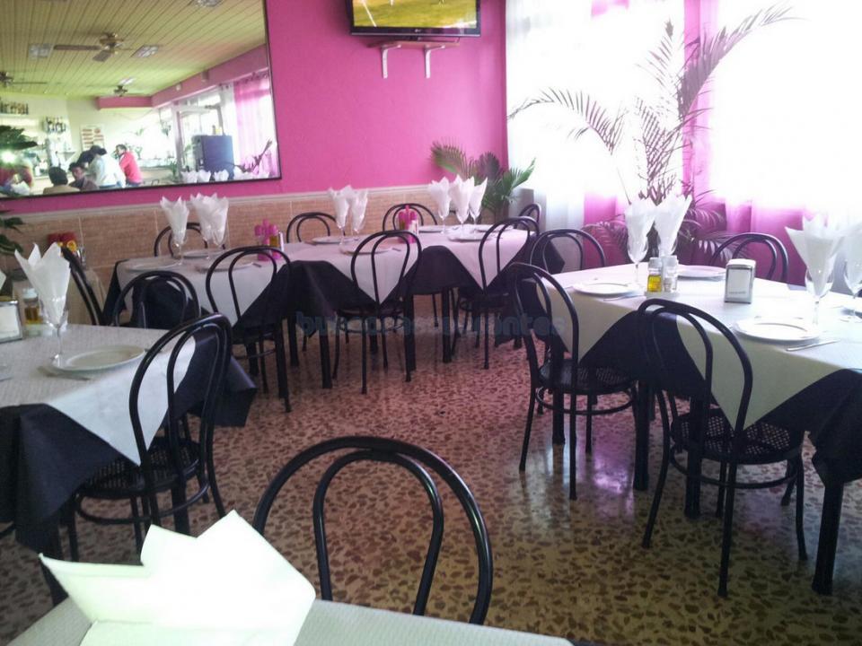 Bar Restaurante Los Zocos