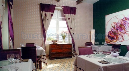 Lucas Maes Restaurante. La Orotava / Tenerife.