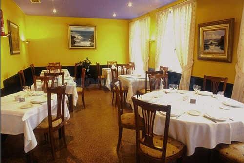 Restaurante Lupa