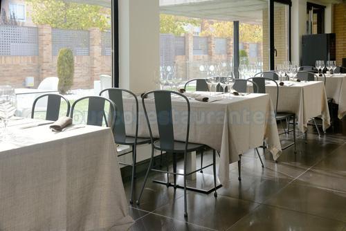 Restaurante MOMO La Garena