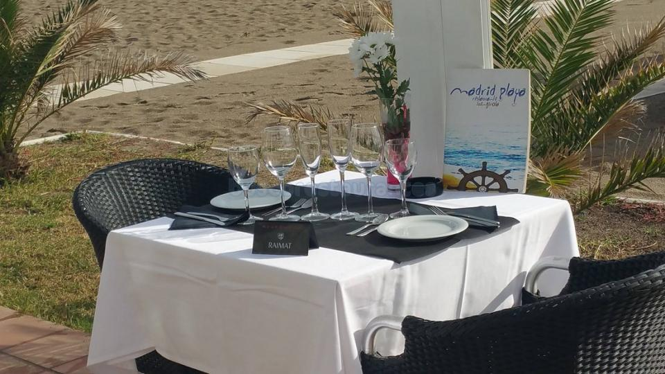 Madrid Playa
