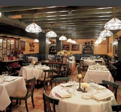 Restaurante Maher. Cintruéñigo / Navarra.