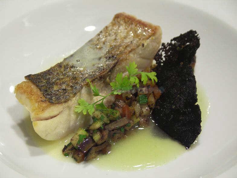Maralba restaurante