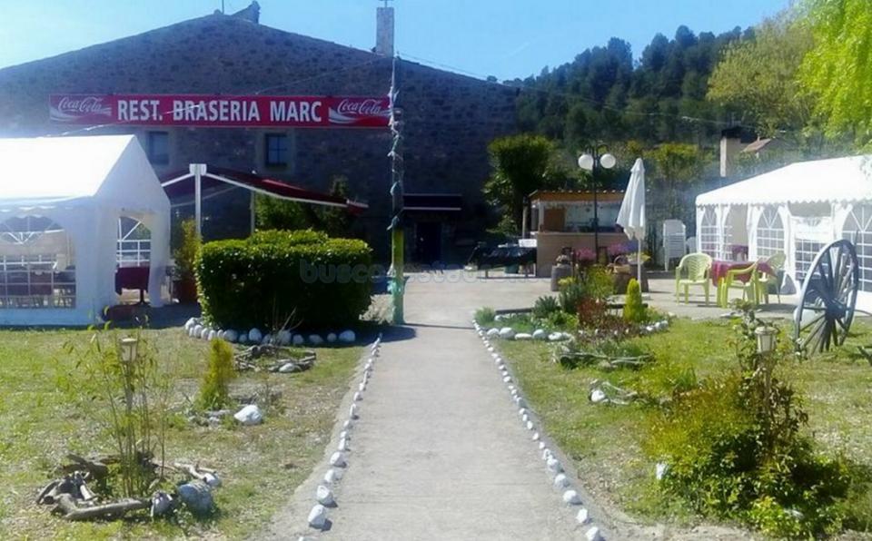 Marc Braseria