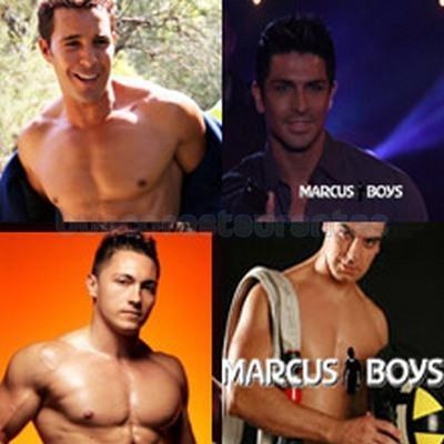 Marcus Boys