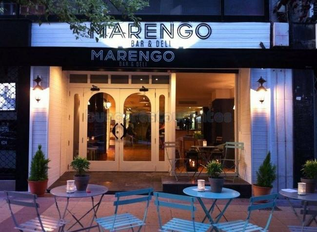 Marengo Bar & Deli