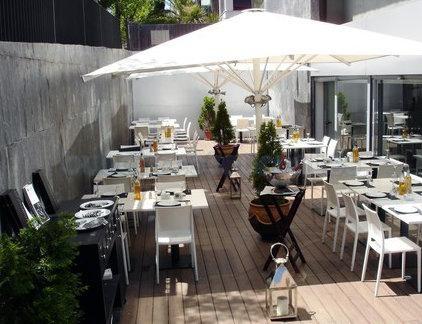 Restaurante marettisimo san sebasti n de los reyes for Restaurante italiano san sebastian de los reyes