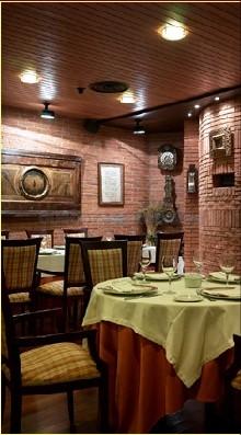 Restaurante Marieva Palace