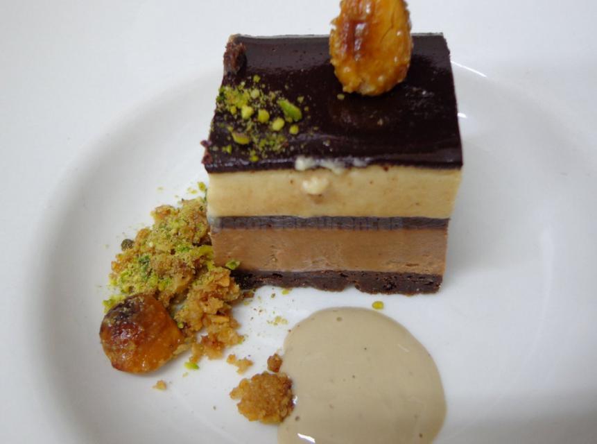 Marina Davila Restaurante